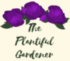 The Plantiful Gardener Logo