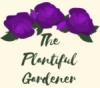 The Plantiful Gardener Logo